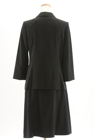 ru(アールユー)の古着「スカートスーツセットアップ(セットアップ(ジャケット+スカート))」大画像2へ