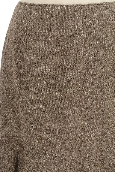 SCOT CLUB(スコットクラブ)の古着「裾レース変形マーメイドスカート(スカート)」大画像4へ