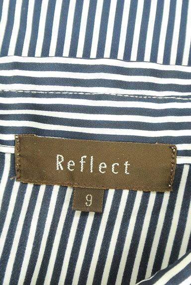 Reflect(リフレクト)の古着「シフォンブラウス×ニットアンサンブル(アンサンブル)」大画像6へ
