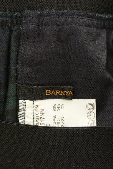BARNYARDSTORM(バンヤードストーム)の古着「チェック柄テーパードパンツ(パンツ)」大画像6へ