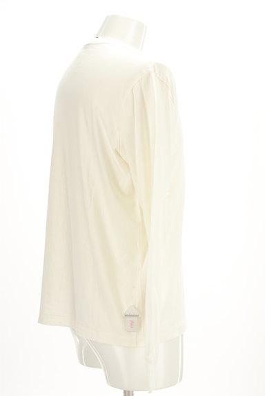Polo Ralph Lauren(ポロラルフローレン)の古着「ポケット付きワンポイントカットソー(カットソー・プルオーバー)」大画像4へ