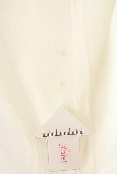 Polo Ralph Lauren(ポロラルフローレン)の古着「ポケット付きワンポイントカットソー(カットソー・プルオーバー)」大画像5へ