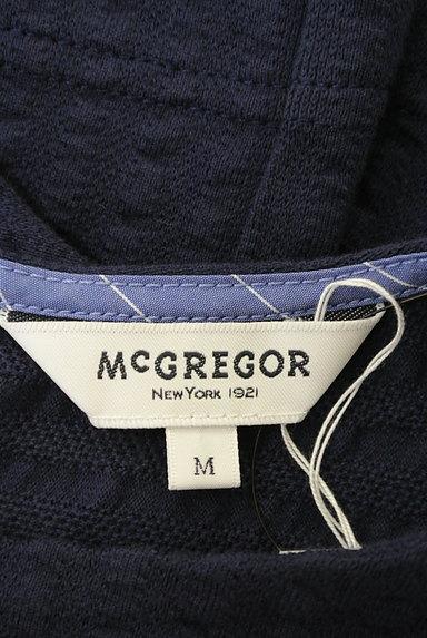 McGREGOR(マックレガー)の古着「後ろタック切替カットソー(カットソー・プルオーバー)」大画像6へ