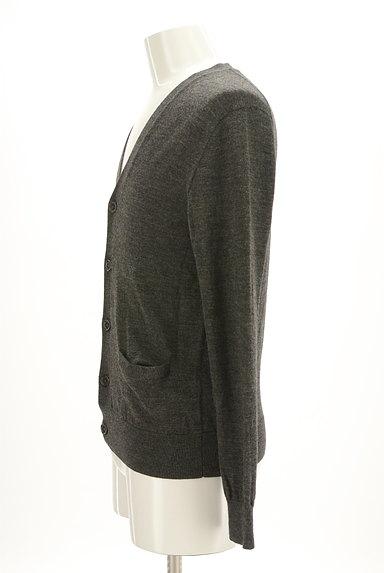 Polo Ralph Lauren(ポロラルフローレン)の古着「Vネックシンプルカーディガン(カーディガン)」大画像3へ