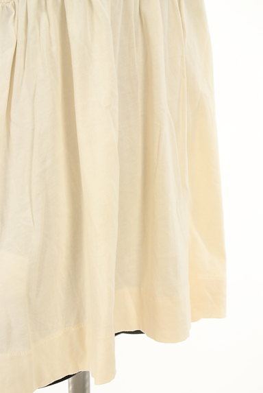 JILLSTUART(ジルスチュアート)の古着「切替ぺプラムフリルカットソー(カットソー・プルオーバー)」大画像5へ