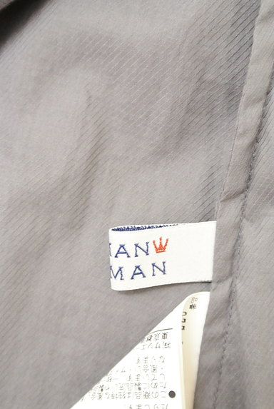 HUMAN WOMAN(ヒューマンウーマン)の古着「バックタック刺繍ブラウスカットソー(カットソー・プルオーバー)」大画像6へ