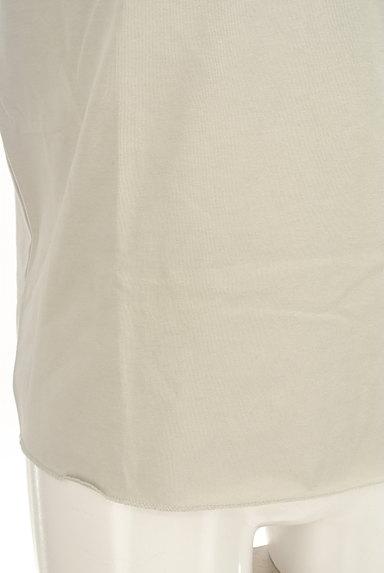 AZUL by moussy(アズールバイマウジー)の古着「ポケットベーシックTシャツ(Tシャツ)」大画像5へ