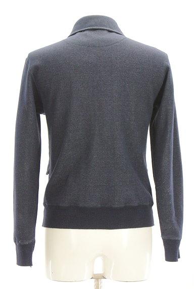 UNITED ARROWS(ユナイテッドアローズ)の古着「デニム風裏起毛ジャケット(ジャケット)」大画像2へ