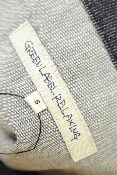 UNITED ARROWS(ユナイテッドアローズ)の古着「デニム風裏起毛ジャケット(ジャケット)」大画像6へ