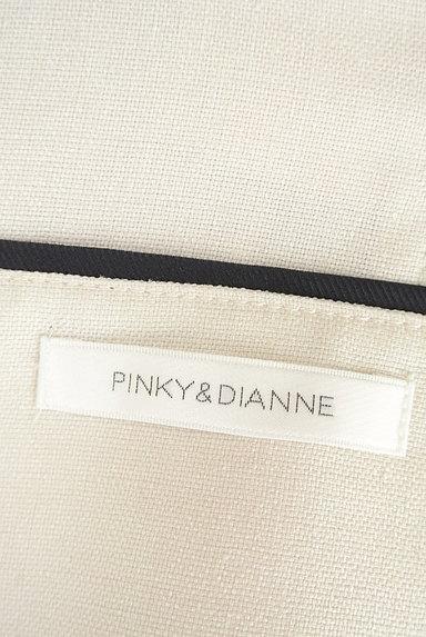 Pinky&Dianne(ピンキー&ダイアン)の古着「ドッキングベルト膝下丈タイトスカート(ロングスカート・マキシスカート)」大画像6へ