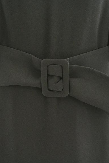Pinky&Dianne(ピンキー&ダイアン)の古着「フレア五分袖膝下丈ワンピース(ワンピース・チュニック)」大画像5へ