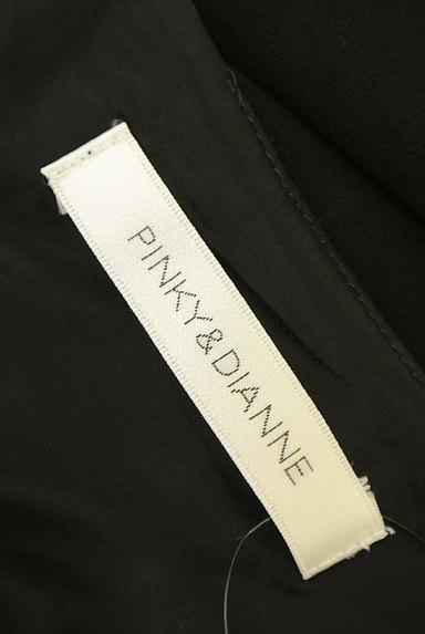 Pinky&Dianne(ピンキー&ダイアン)の古着「フレア五分袖膝下丈ワンピース(ワンピース・チュニック)」大画像6へ