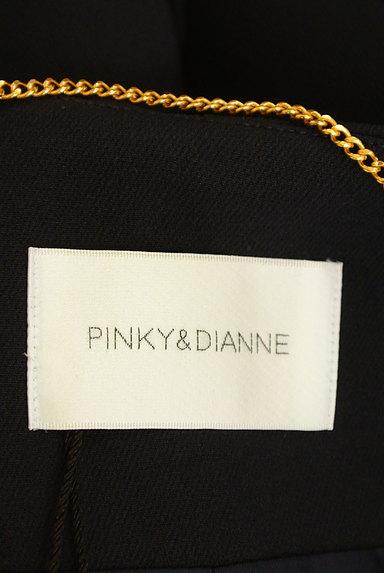 Pinky&Dianne(ピンキー&ダイアン)の古着「シンプルVネックロングコート(コート)」大画像6へ
