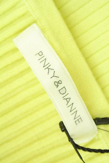 Pinky&Dianne(ピンキー&ダイアン)の古着「袖口ボタンリブニット(ニット)」大画像6へ