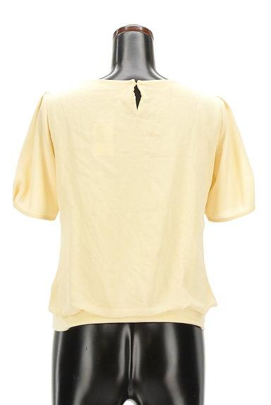 Reflect(リフレクト)の古着「装飾シフォンプルオーバー(カットソー・プルオーバー)」大画像2へ
