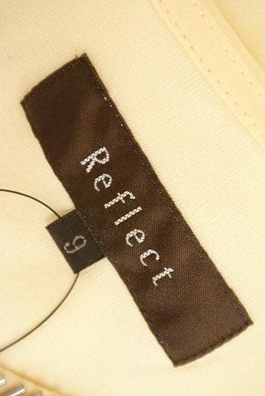 Reflect(リフレクト)の古着「装飾シフォンプルオーバー(カットソー・プルオーバー)」大画像6へ