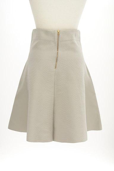 Rouge vif La cle(ルージュヴィフラクレ)の古着「ハイウエスト膝上丈サーキュラースカート(スカート)」大画像2へ