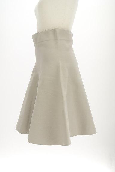 Rouge vif La cle(ルージュヴィフラクレ)の古着「ハイウエスト膝上丈サーキュラースカート(スカート)」大画像3へ