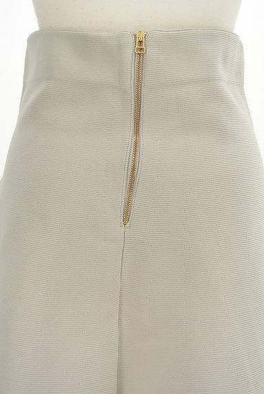 Rouge vif La cle(ルージュヴィフラクレ)の古着「ハイウエスト膝上丈サーキュラースカート(スカート)」大画像4へ