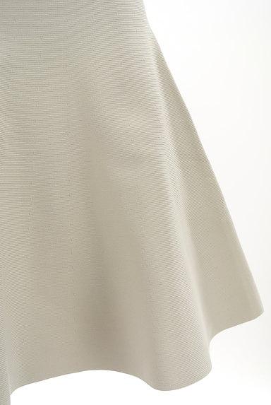 Rouge vif La cle(ルージュヴィフラクレ)の古着「ハイウエスト膝上丈サーキュラースカート(スカート)」大画像5へ