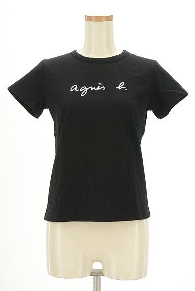 agnes b(アニエスベー)トップス買取実績の前画像