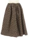 BEAMS Women's(ビームス ウーマン)の古着「スカート」前