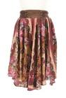 axes femme(アクシーズファム)の古着「スカート」前