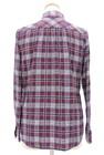 la.f...(ラエフ)の古着「カジュアルシャツ」後ろ