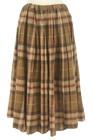 SM2(サマンサモスモス)の古着「ロングスカート・マキシスカート」前