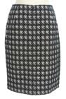 UNITED ARROWS(ユナイテッドアローズ)の古着「スカート」後ろ