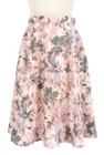 JUSGLITTY(ジャスグリッティー)の古着「スカート」前