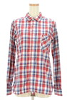 BARNYARDSTORM(バンヤードストーム)の古着「カジュアルシャツ」前