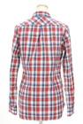 BARNYARDSTORM(バンヤードストーム)の古着「カジュアルシャツ」後ろ