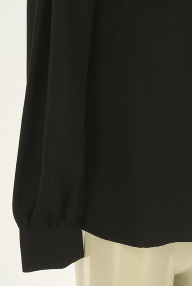 31 Sons de mode(トランテアン ソン ドゥ モード)の古着「比翼ボタンボリューム袖ブラウス(ブラウス)」大画像5へ