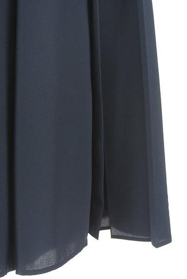 Reflect(リフレクト)の古着「プリーツアクセントシフォンパンツ(パンツ)」大画像5へ