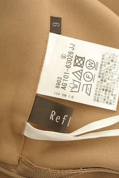 Reflect(リフレクト)の古着「ミモレ丈フレアパンツ(ショートパンツ・ハーフパンツ)」大画像6へ