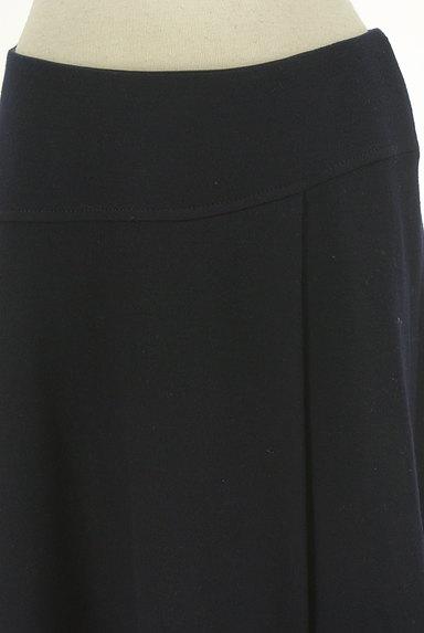 UNTITLED(アンタイトル)の古着「膝下丈フレアウールスカート(スカート)」大画像4へ