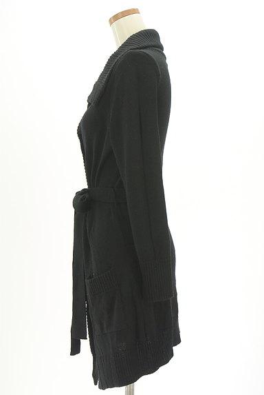 Reflect(リフレクト)の古着「ウエストリボンニットカーディガン(カーディガン・ボレロ)」大画像3へ