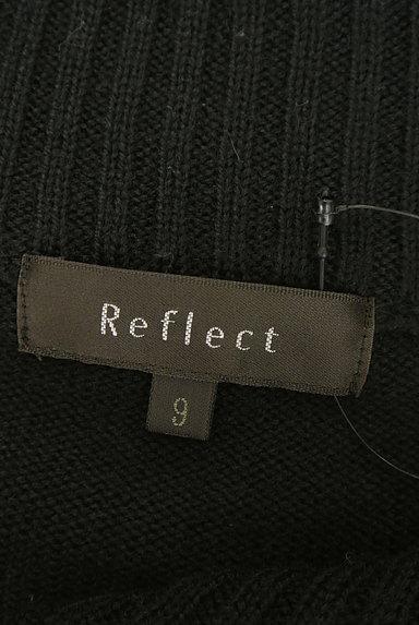 Reflect(リフレクト)の古着「ウエストリボンニットカーディガン(カーディガン・ボレロ)」大画像6へ