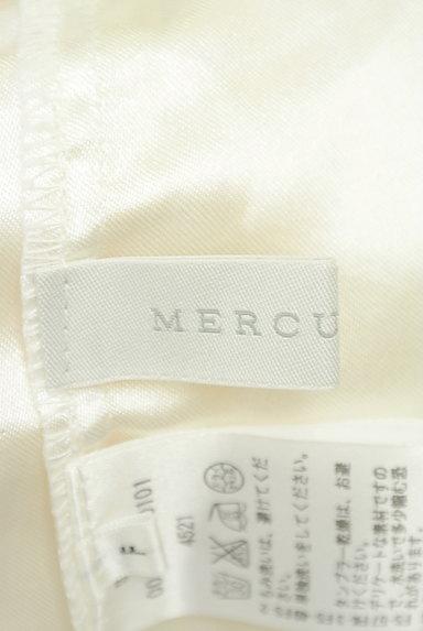 MERCURYDUO(マーキュリーデュオ)の古着「スカラップ総刺繍レーススカート(スカート)」大画像6へ