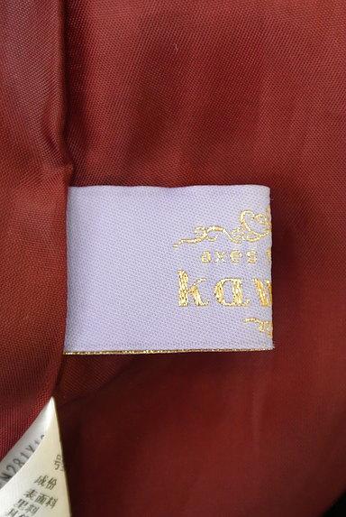 axes femme(アクシーズファム)の古着「クリスマス柄フレアリボンスカート(スカート)」大画像6へ
