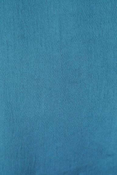 LOUNIE(ルーニィ)の古着「サテン調ロングスカート(ロングスカート・マキシスカート)」大画像5へ