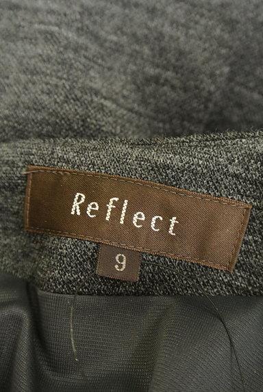 Reflect(リフレクト)の古着「7分袖タックロングワンピース(ワンピース・チュニック)」大画像6へ