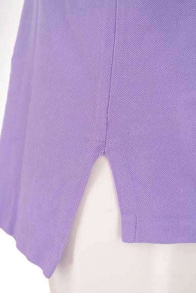 Polo Ralph Lauren(ポロラルフローレン)の古着「ワンポイントポロシャツ(ポロシャツ)」大画像5へ