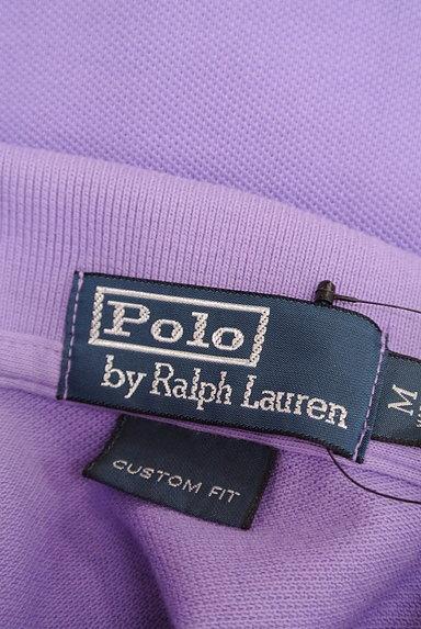 Polo Ralph Lauren(ポロラルフローレン)の古着「ワンポイントポロシャツ(ポロシャツ)」大画像6へ