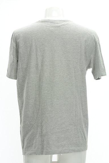 Polo Ralph Lauren(ポロラルフローレン)の古着「ワンポイント刺繍Tシャツ(Tシャツ)」大画像2へ