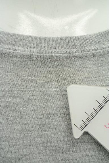Polo Ralph Lauren(ポロラルフローレン)の古着「ワンポイント刺繍Tシャツ(Tシャツ)」大画像5へ