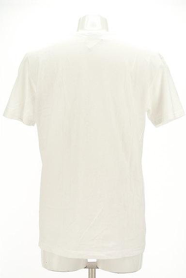 Polo Ralph Lauren(ポロラルフローレン)の古着「ワンポイントTシャツ(Tシャツ)」大画像2へ