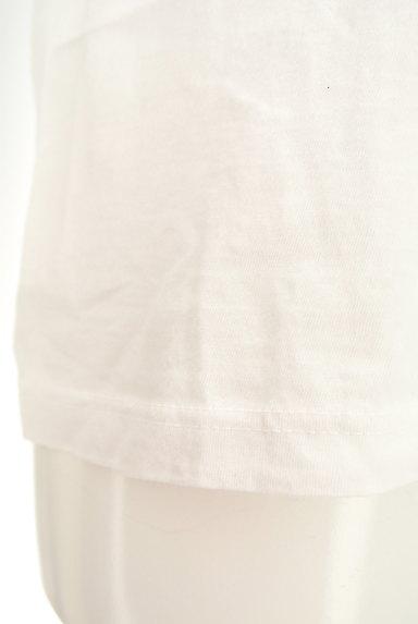 Polo Ralph Lauren(ポロラルフローレン)の古着「ワンポイントTシャツ(Tシャツ)」大画像5へ