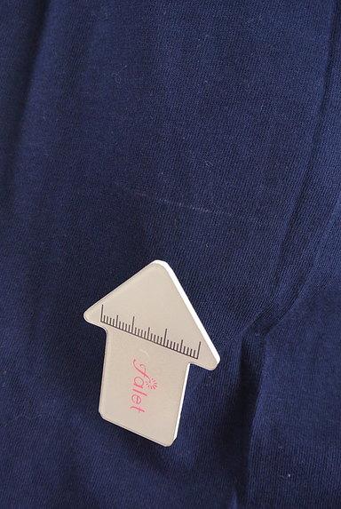 Polo Ralph Lauren(ポロラルフローレン)の古着「ロゴ刺繍ベーシックTシャツ(Tシャツ)」大画像5へ